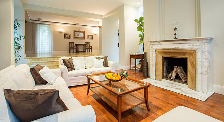 Granite For Fireplace Surround. While granite is a popular option for countertops in homes across the  country it s not only place to use your home Installing Granite Fireplace Surround Into Your Home Classic
