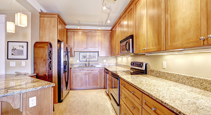Choosing the Right Granite for Your Kitchen | Classic ...