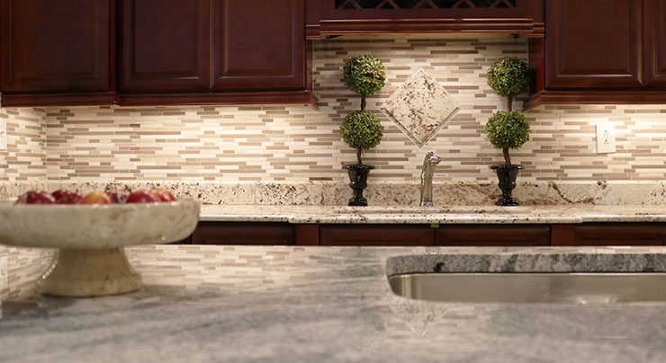 Granite And Tile – A Match Made In The Kitchen | Classic Granite